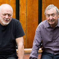 Immaculate Light and Water: Pink Floyd's The Endless River Sails Into Eternity