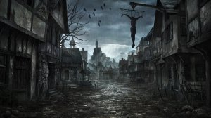Dark Ages Artwork by jonasdero.deviantart.com