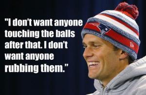 Brady Meme