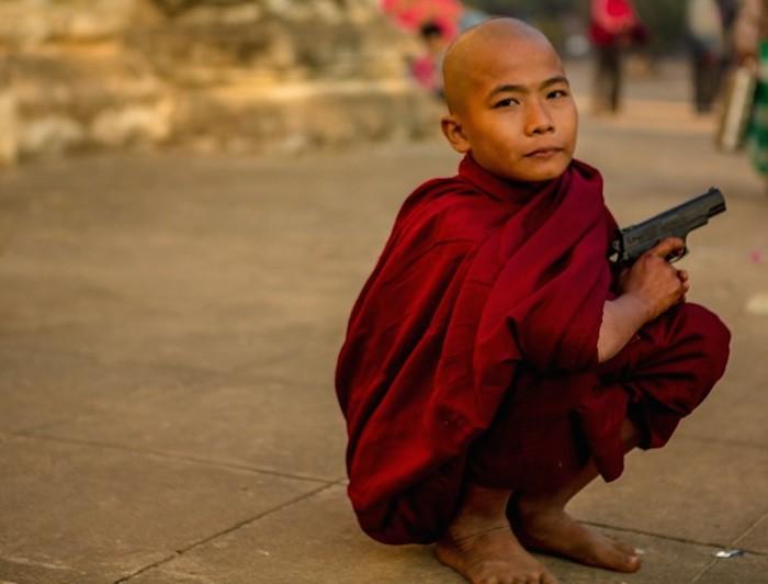 essays in zen buddhism