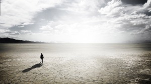 alone-in-the-desert