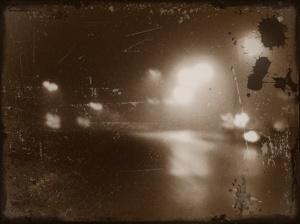 streets grey
